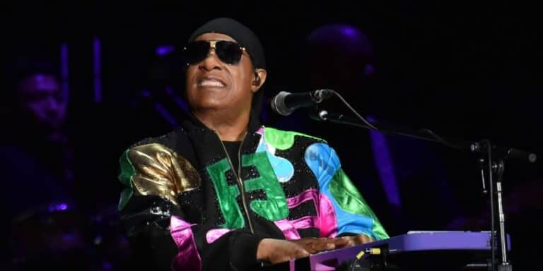 Stevie Surprise Is Leaving Motown After Practically 60 Years, Reveals Kidney Transplant