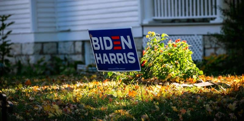 Tennessee Supporters Of Joe Biden Obtain KKK 'Social Go to' Calling Playing cards On Entrance Lawns
