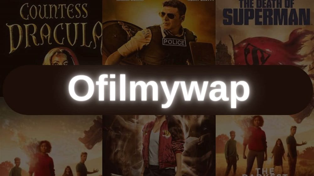 Ofilmywap download