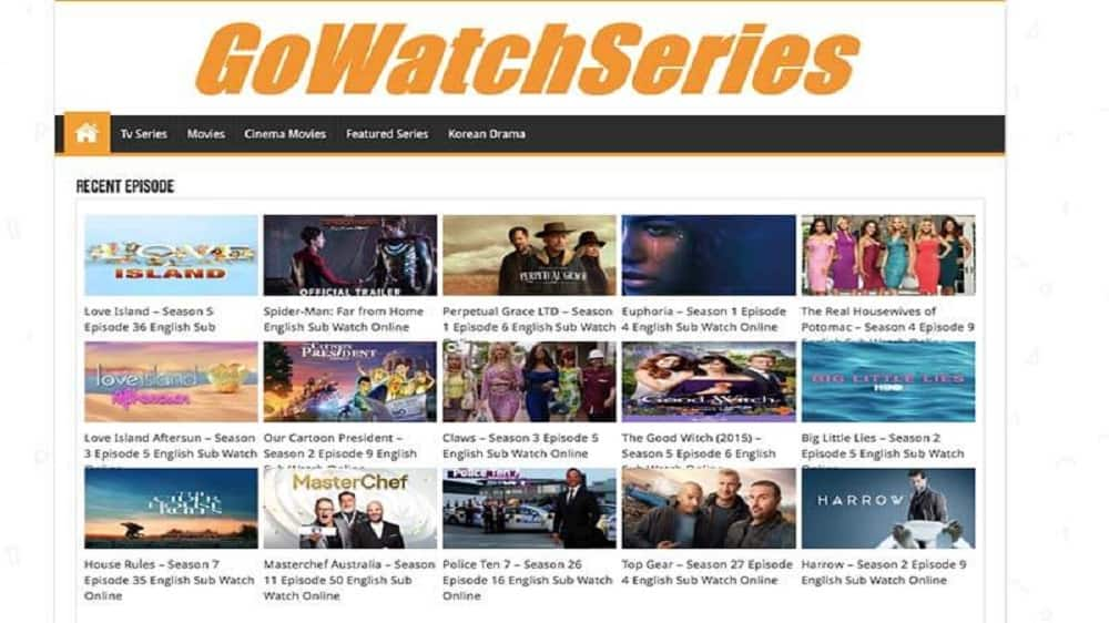 GoWatchSeries download