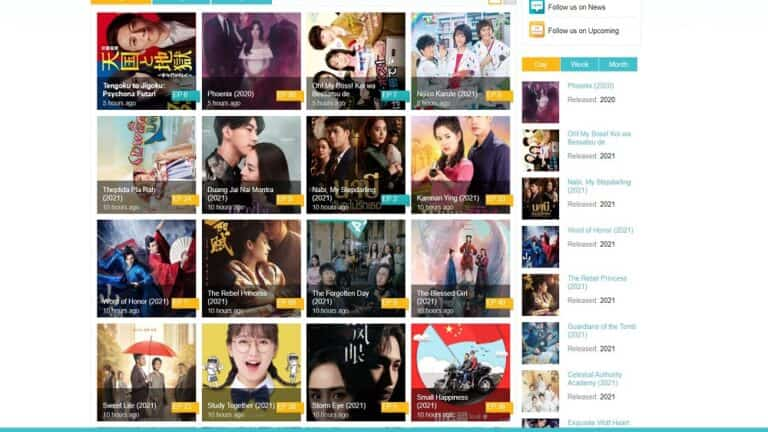 Watchasian – Asian Drama, Movies and Shows With Subtitles