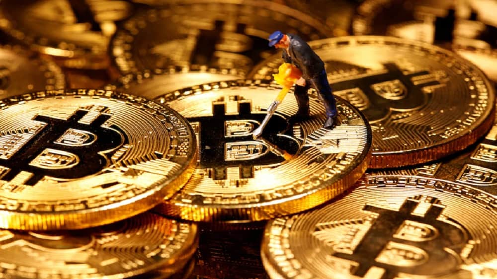 Bitcoin Cryptocurrency Is The New Gold Of The Market
