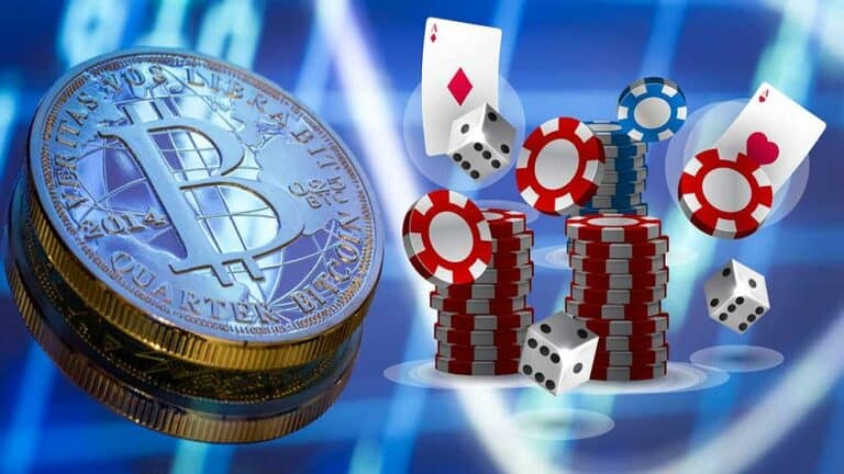 Get To Know The Gambling Games At Bitcoin Casinos!