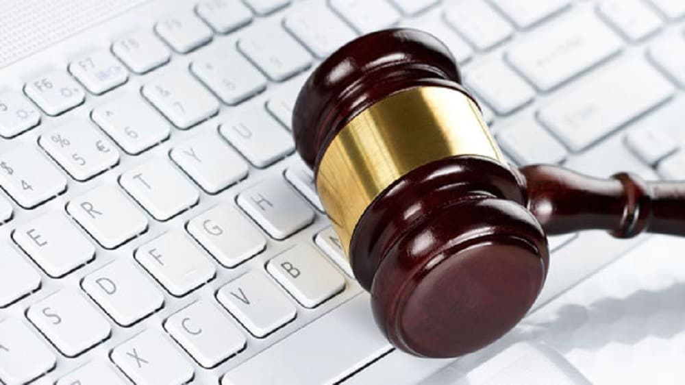 Online Business Laws