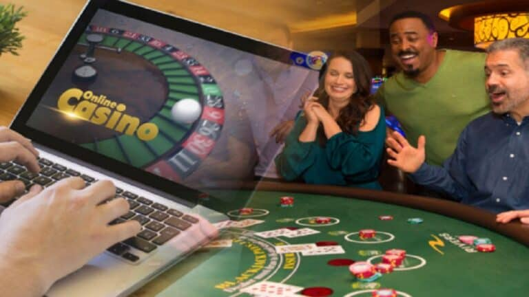 Online casino – The Path Which Ends on Success!