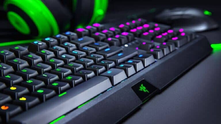 How Razer Gaming Keyboards Make Your Gaming Experience Better?
