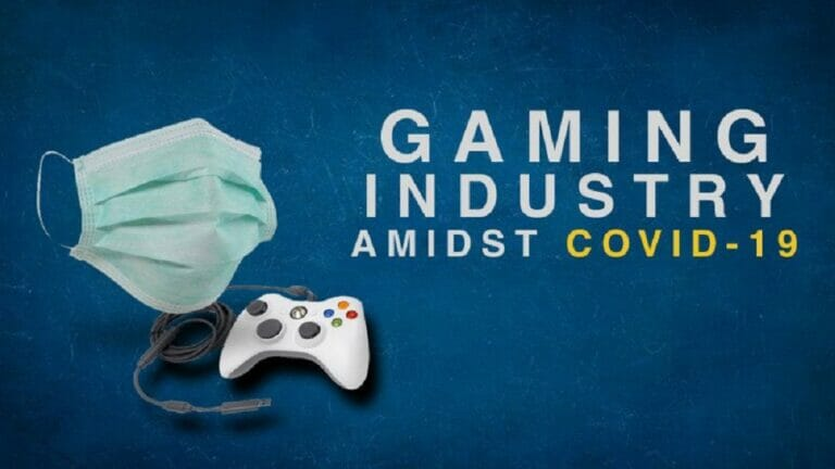 The Gaming Industry in the Post-pandemic World