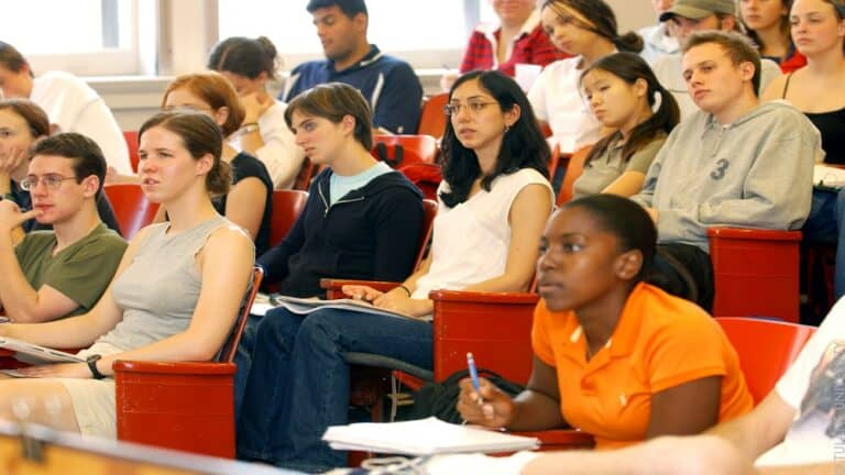 The Importance of Attending Class