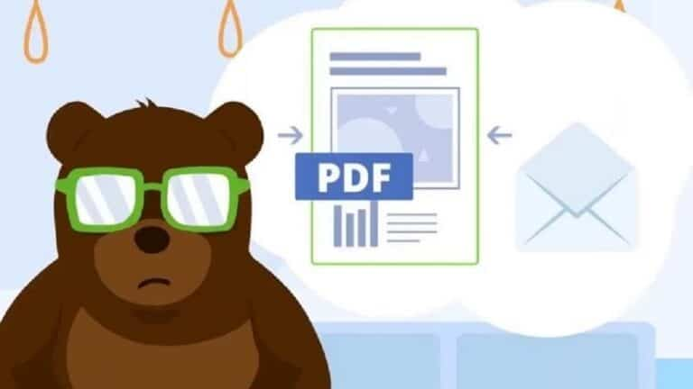 Safely Manage Files Using PDFBear Protect PDF Tool