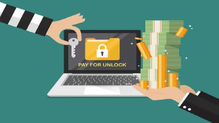 5 Most Common Ransomware Attack Targets