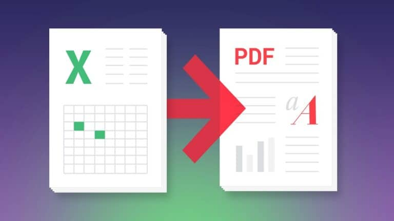 3 Reasons Why Converting XLS to PDF Is Important